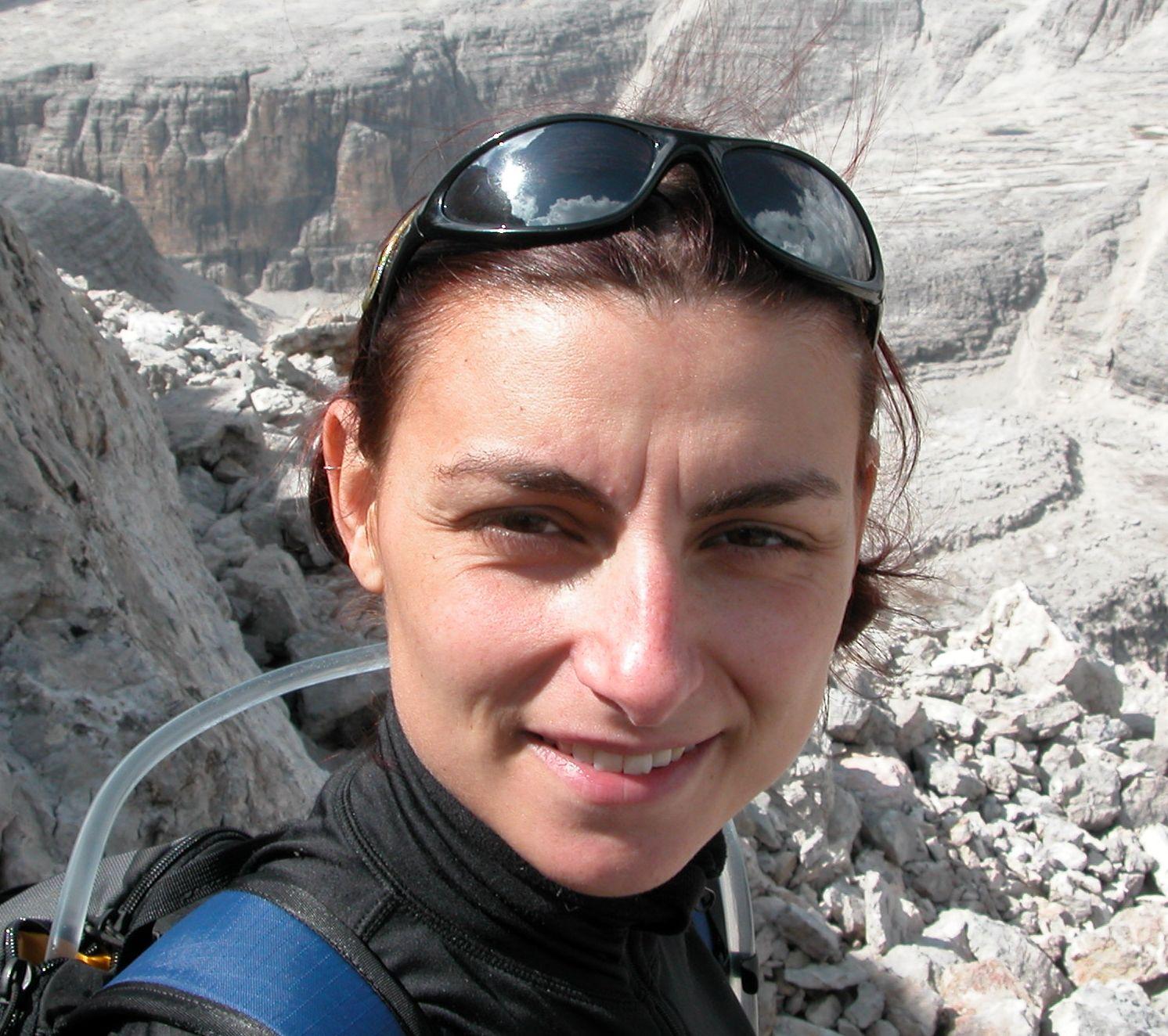 Elena Verdolini